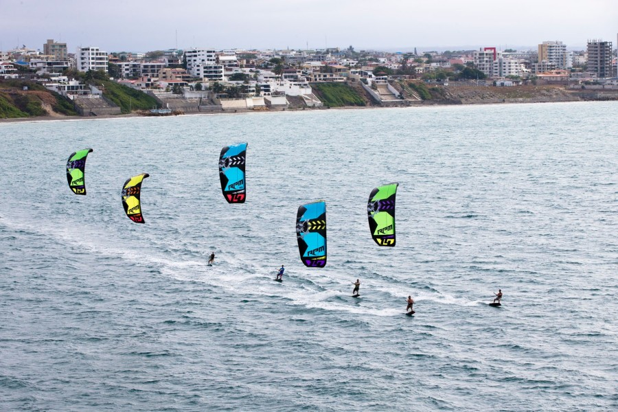 Kitesurfing Equipment Rental Rrices
