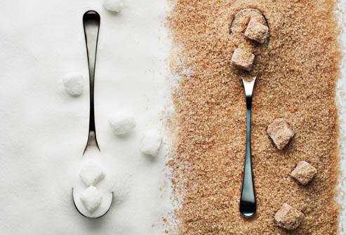 Забудь про сахар!