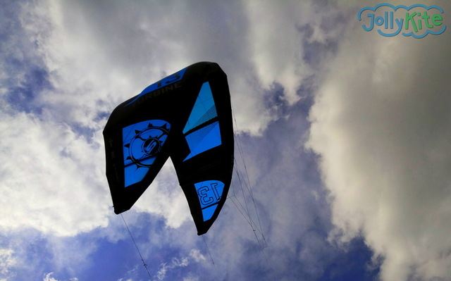 (SlingShot Turbine) Слингшот Турбина 13 метров 2017 отзывы